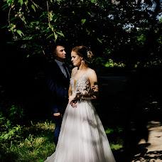 Wedding photographer Lev Kulkov (Levkues). Photo of 25.07.2018