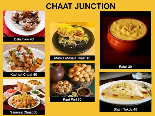 Chaat Junction menu 3