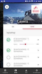 alpinePRO Leica-Geosystems AG 2.0.9 Android APK Mod 3