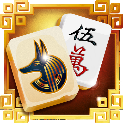 Mahjong of Egypt- solitaire and puzzle alternative