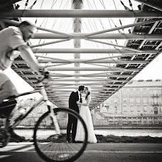 Wedding photographer Kasia Kolecka (kolecka). Photo of 14.04.2014