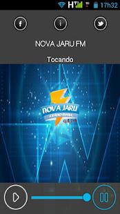 Nova Jaru fm 94,1 Oficial - náhled
