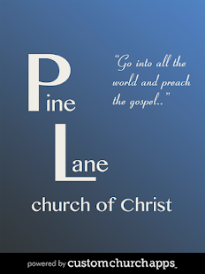 Pine Lane- screenshot thumbnail