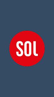 Sol.no - Nyheter - náhled