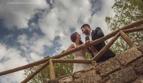 Φωτογράφος γάμου Ηράκλειο(kontochristofis). Φωτογραφία: 14.11.2016