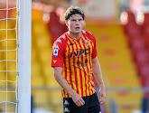 """Daam Foulon over zijn transfer naar de Serie A: """"Ik scoorde goed op bepaalde statistieken"""""""