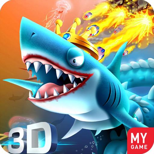 Fish Hunter - KoTaNgar 3D