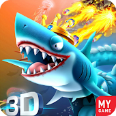 Fish Hunter - KoTaNgar 3D