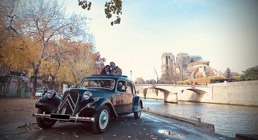Organiser un WE à Paris