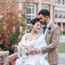 Wedding photographer Diana Toktarova (Toktarova). Photo of 31.10.2018
