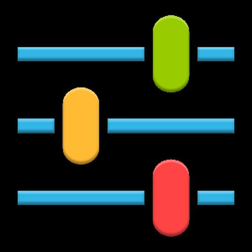 应用程序管理器 工具 App LOGO-硬是要APP