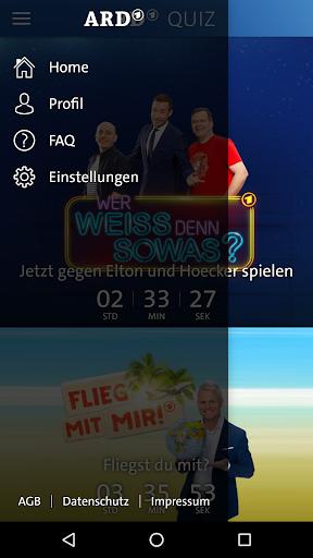 ARD Quiz 1.4.7 screenshots 4