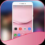 Theme for Xiaomi Redmi Note 5