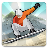 Triple SnowBoarding