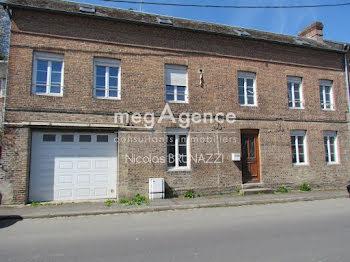 maison à Vimoutiers (61)