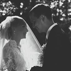 Wedding photographer Darya Kopcevich (daryaKP). Photo of 31.10.2012
