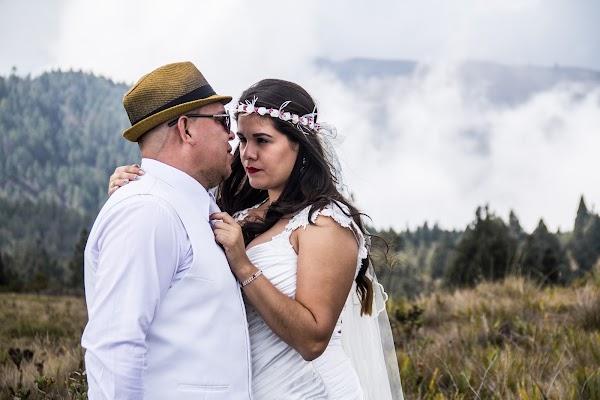 Fotógrafo de bodas Harvin Villamizar (villamizar). Foto del 03.07.2016
