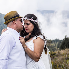 Wedding photographer Harvin Villamizar (villamizar). Photo of 03.07.2016