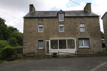 maison à Saint-Brandan (22)
