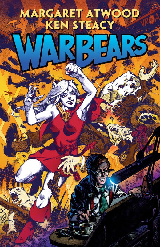War Bears (2019)