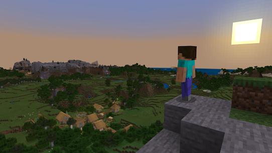 Minecraft 1.7.10 İndir Apk Dayı , Minecraft 1.7.10 İndir Apk , Son Sürüm 2021* 1