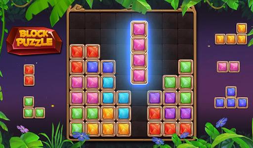 Block Puzzle 2020: Funny Brain Game  screenshots 23