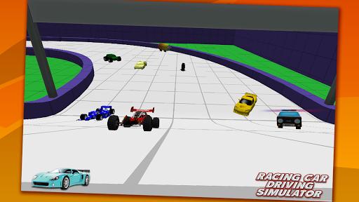 Multiplayer Racing Simulator 1.3 17