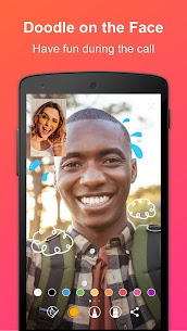 JusTalk – Free Video Calls and Fun Video Chat APK 2