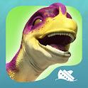 Dino Dana: Dino Player icon