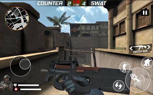 Modern Counter Shot 3D V2 2.3 screenshots 3