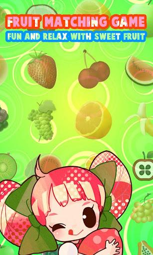 Fruit Matching Games