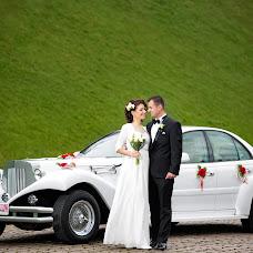 Wedding photographer Maciej Szymula (mszymula). Photo of 30.03.2015