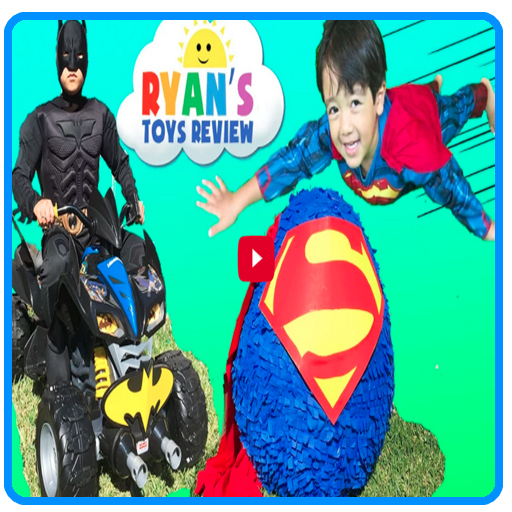 Ryan Toys HD