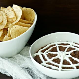 Chipotle Black Bean Dip.