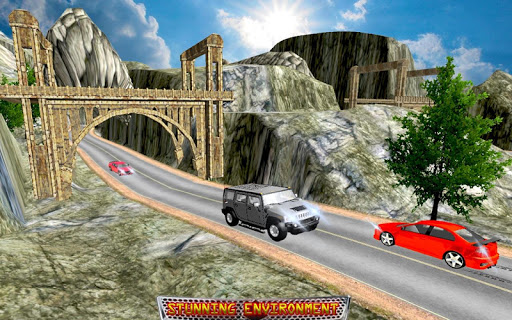 Mountain Prado 3D for PC