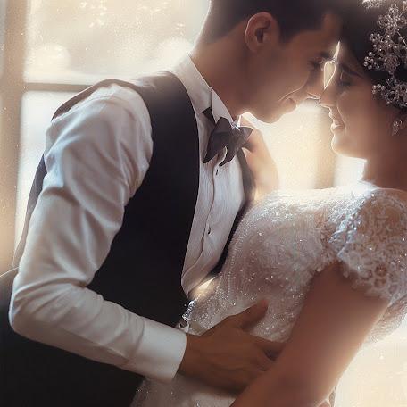 Wedding photographer Ravshan Abdurakhimov (avazoff). Photo of 19.02.2018