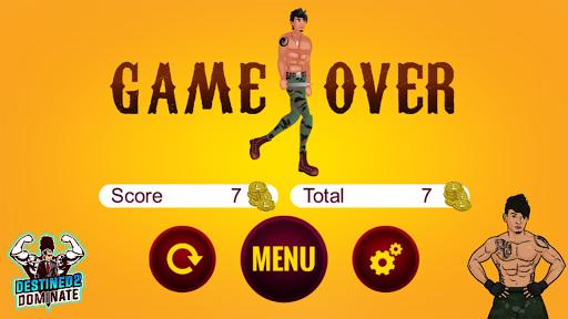 Destined2dominate: Action Run & Jump Adventure 3.4 screenshots 7