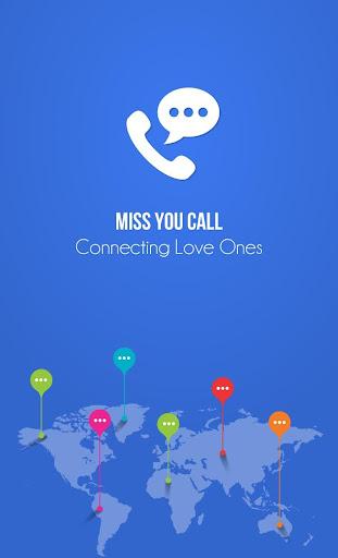 MissYou Call