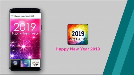 Happy New Year 2019 1.0 screenshots 1