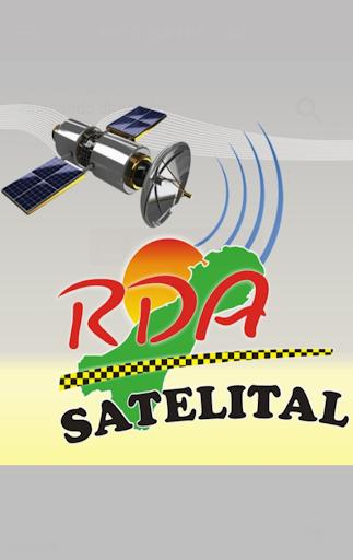 RDA Satelital
