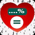 Love Calculator Numerology icon