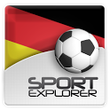 Bundesliga Explorer icon