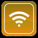Wi-fi Senha recuperação icon