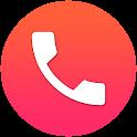 HD Light Call Screen OS9 icon