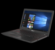 Asus FX553VD Drivers  download