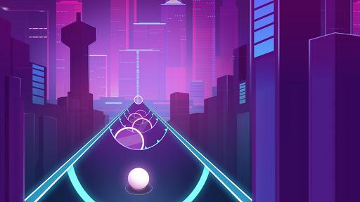 Beat Roller - Music ball race 1.35 screenshots 5