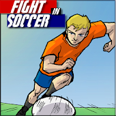 FIGHT in SOCCER Lite