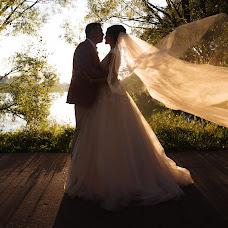 Wedding photographer Ekaterina Korkh (Korh). Photo of 30.08.2017