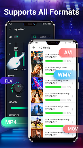 video player & media player all format screenshot 3