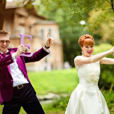 Wedding photographer Mariya Petrova (CoyCreek). Photo of 17.02.2014